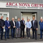 Arca Nova enters long-term cooperation agreement with Free Energy