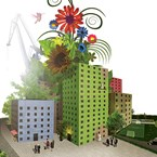 Free Energy finalist in Skanska's competition Deep Green Challenge